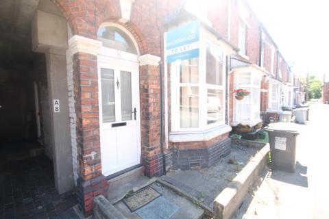 1 bedroom apartment to rent - Gatefield Street, Crewe