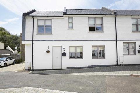 2 bedroom house to rent - Port Hall Mews, Brighton