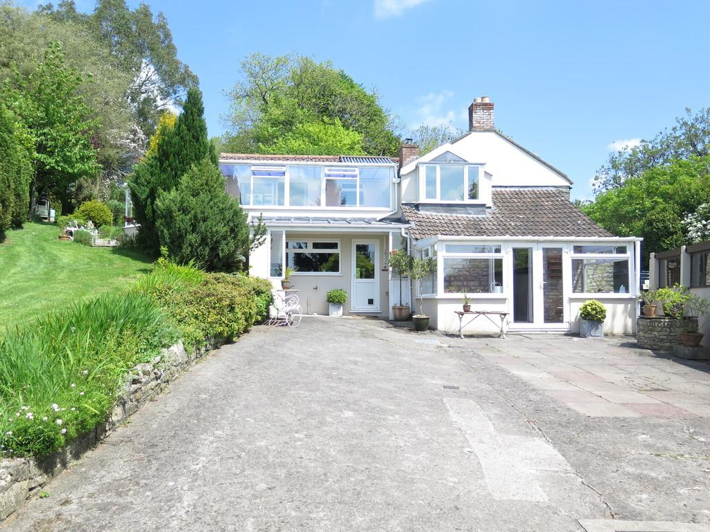 4 Bedrooms Detached House for sale in Pilton