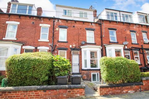 4 bedroom terraced house to rent - ALL BILLS INCLUDED - Grimthorpe Place, Headingley
