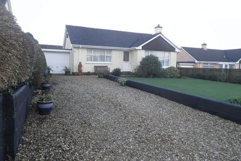 2 bedroom detached bungalow to rent - Fairlea Crescent, Northam, Bideford