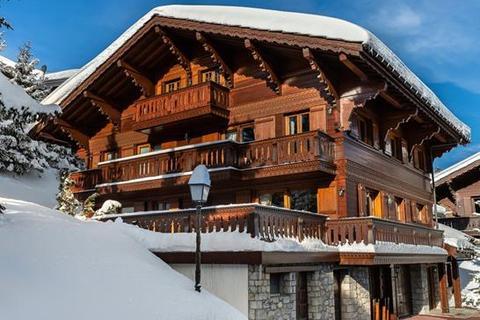 7 bedroom chalet  - Courchevel 1850, Savoie, Rhone-Alpes
