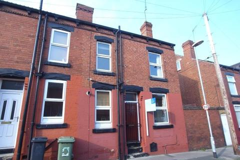 2 bedroom end of terrace house to rent - AVIARY GROVE, LEEDS, LS12 2NU