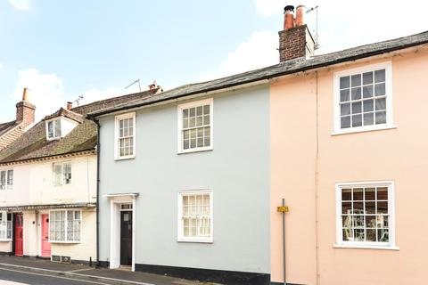 3 bedroom terraced house to rent - Sheep Street, Petersfield GU32
