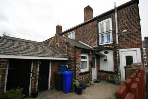 2 bedroom duplex to rent - Furnace Lane, Woodhouse Mill, Sheffield S13
