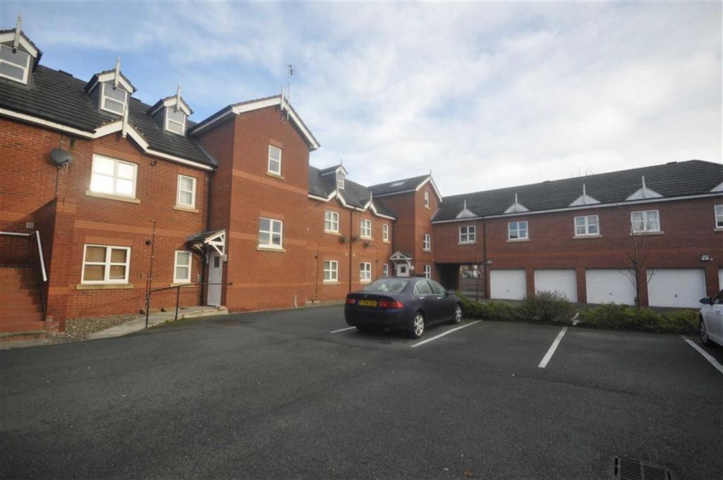 1 Bedroom Flat for sale in High Street, Saltney, Chester, Chester