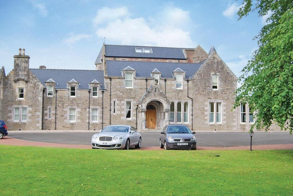 1 Bedroom Flat for sale in Lomond Castle, Loch Lomond, Loch Lomond, G83 8EE