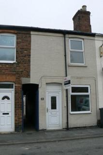 2 bedroom terraced house to rent - Castle Street, Lincoln, Lincolnshire. LN1