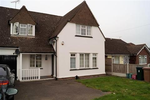 3 bedroom detached house to rent - Chignal Road, Chelmsford