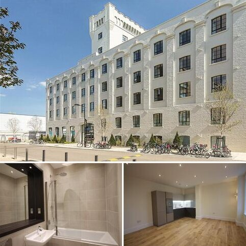 1 bedroom apartment to rent - Spillers Mill, Mill Park, Cambridge, CB1