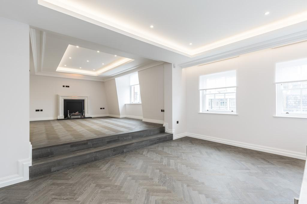 3 Bedrooms Flat for sale in Queen Street, Mayfair, London, W1J