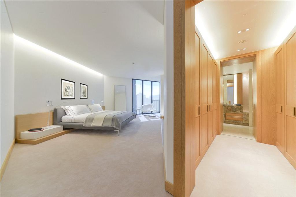Guest Bedroom Sw1