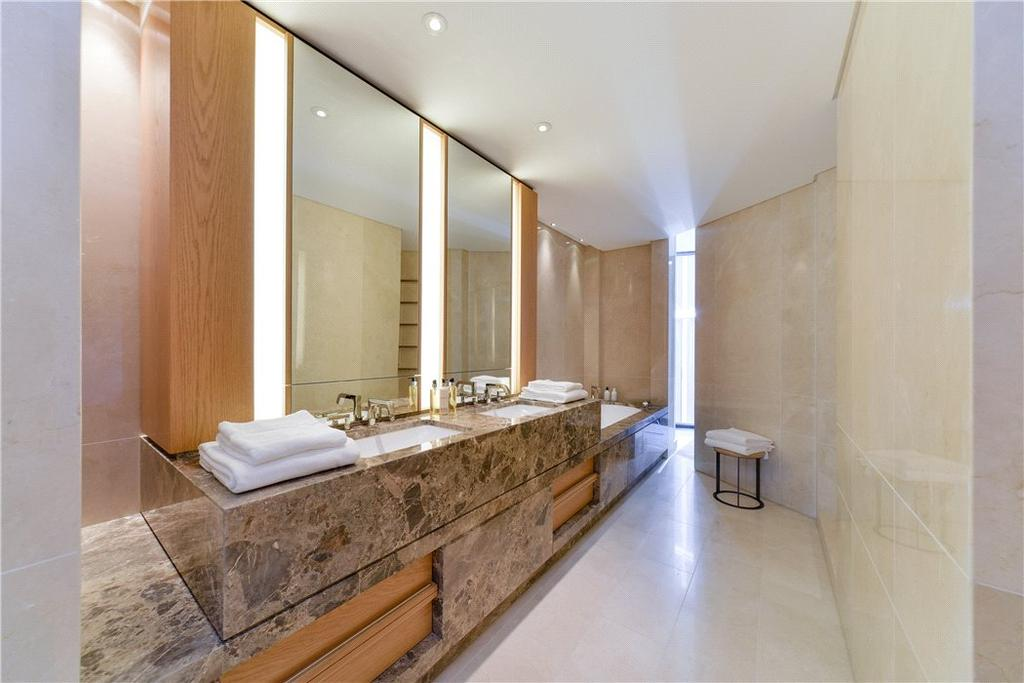 Guest Bathroom Sw1
