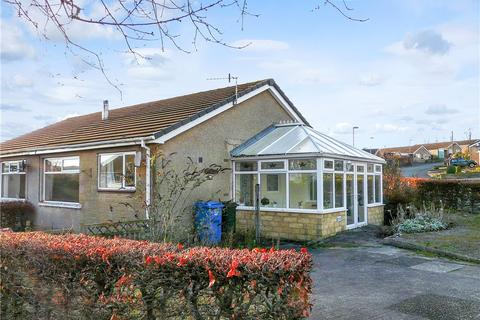 2 bedroom semi-detached bungalow to rent - Wood Close, Bradley, Keighley, North Yorkshire