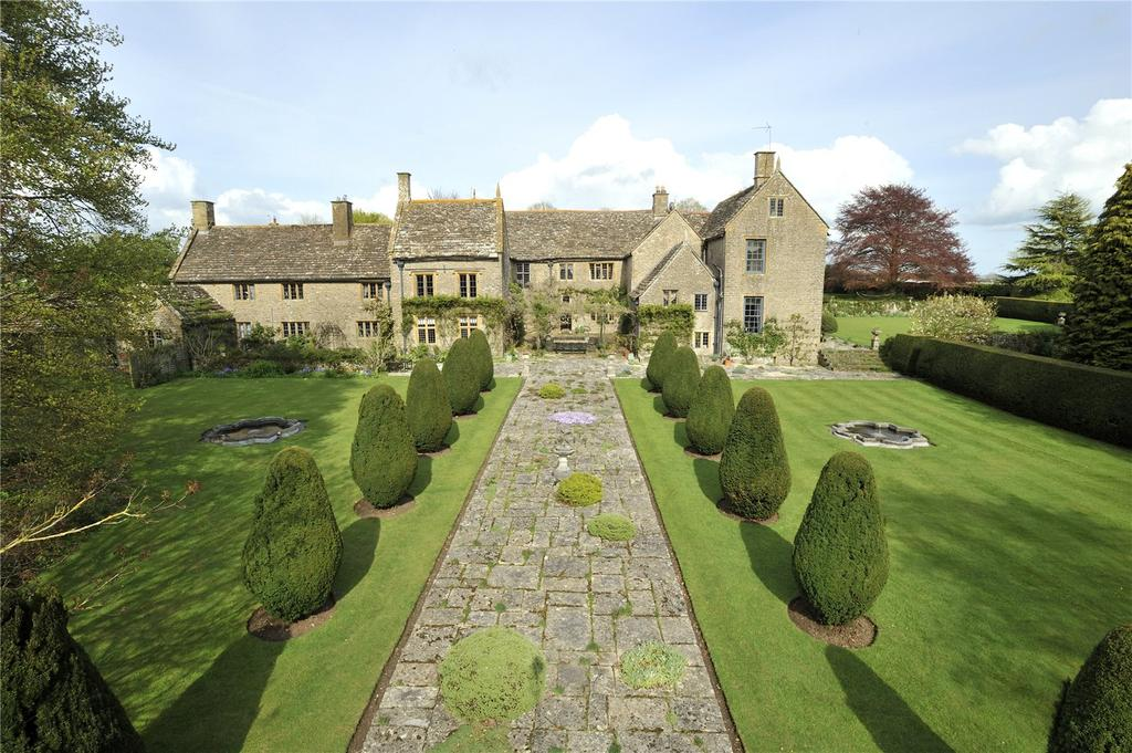 8 Bedrooms House for sale in Longburton, Sherborne, Dorset