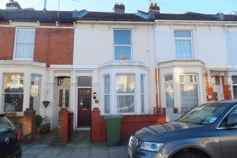 4 bedroom terraced house to rent - Wheatstone Road, Southsea