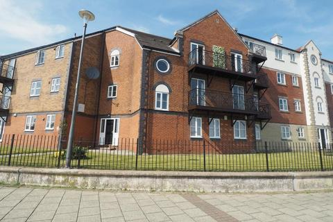 2 bedroom apartment for sale - Lancelot Court, Victoria Dock, Hull, HU9 1QD