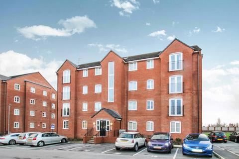 2 bedroom apartment for sale - Bramall House, Chapman Road, Thornbury, Bradford