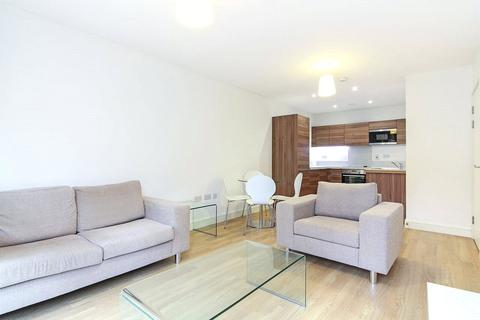 1 bedroom flat to rent - Copenhagen Court, Pell Street, London, SE8
