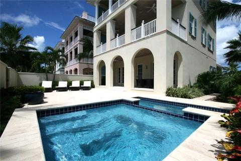 4 bedroom house  - Ocean View Villa, Albany, Nassau, Bahamas