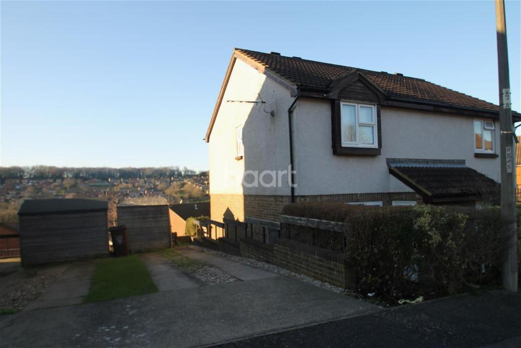 3 Bedrooms Semi Detached House