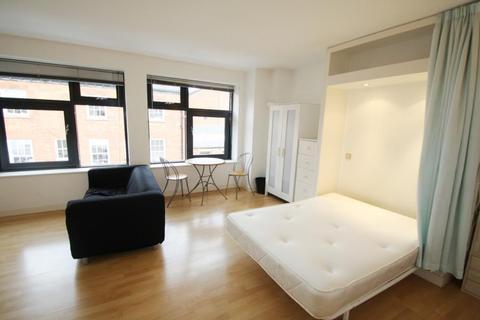 Studio to rent - BRITANNIA HOUSE, YORK PLACE, LEEDS, LS1 2EU