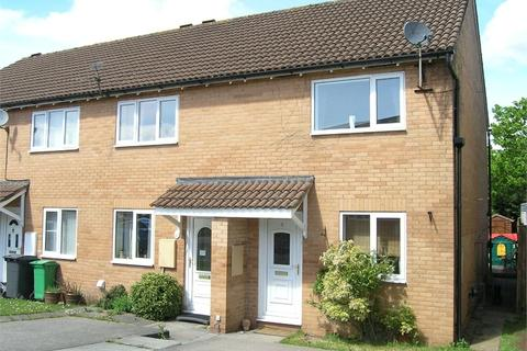 2 bedroom end of terrace house to rent - Cherry Down Close, Thornhill, Cardiff