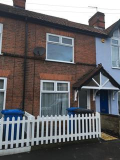 3 bedroom terraced house to rent - Ashby Street, Norwich Norfolk
