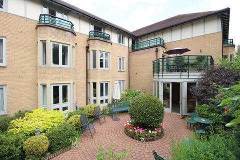1 bedroom ground floor flat to rent - Epworth Court, King Street, Cambridge