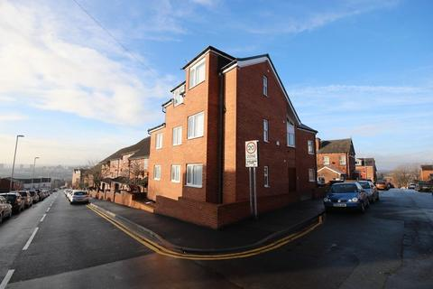 1 bedroom apartment to rent - Edwin Road, Hyde Park, Leeds