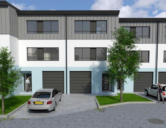 4 Bedrooms House for sale in HAVEN HOMES - North Shore, Ramsey, IM8 3DY