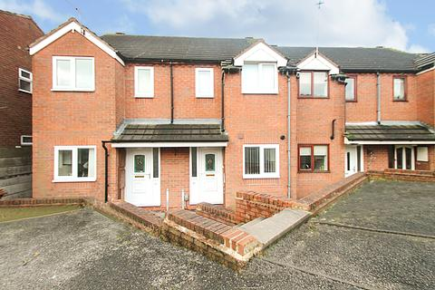 2 bedroom semi-detached house to rent - Phoenix Rise, Wednesbury