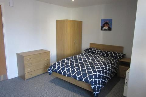 Studio to rent - Park Buildings, Park Street, Swansea. SA1 3DJ
