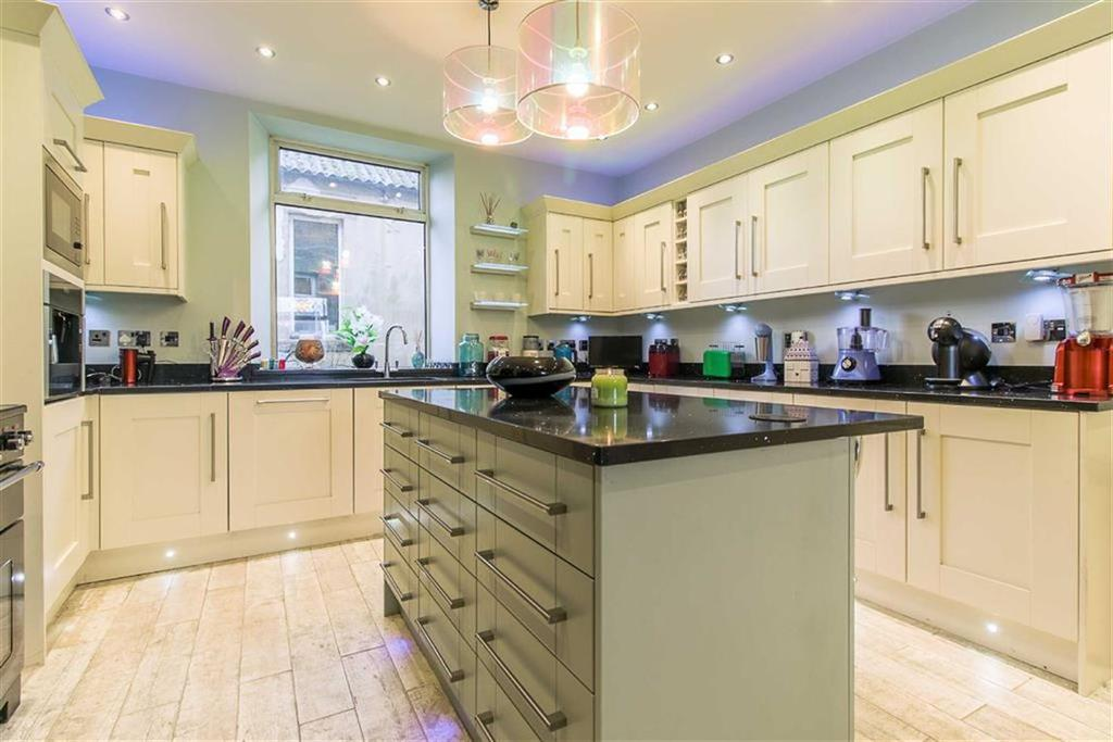 4 Bedrooms Semi Detached House for sale in Front Street, Cockfield, Bishop Auckland