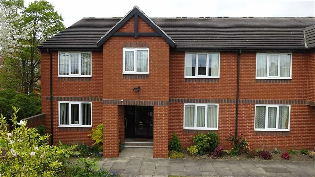 2 Bedrooms Apartment Flat for sale in Grangefield Court, Garforth, Leeds, LS25