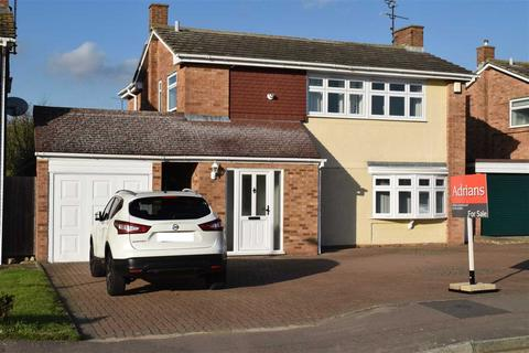 4 bedroom detached house for sale - Arun Close, Old Springfield, Chelmsford