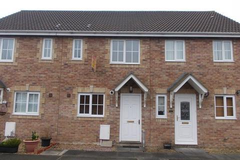 2 bedroom terraced house to rent - Llys Iris, Neath, Neath Port Talbot.