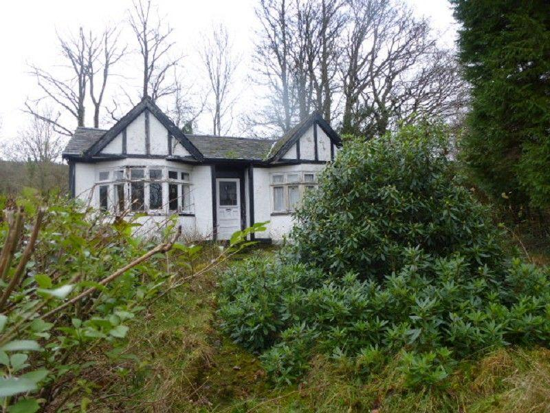3 Bedrooms Plot Commercial for sale in Plot, Tegfan, Talley, Llandeilo, Carmarthenshire.