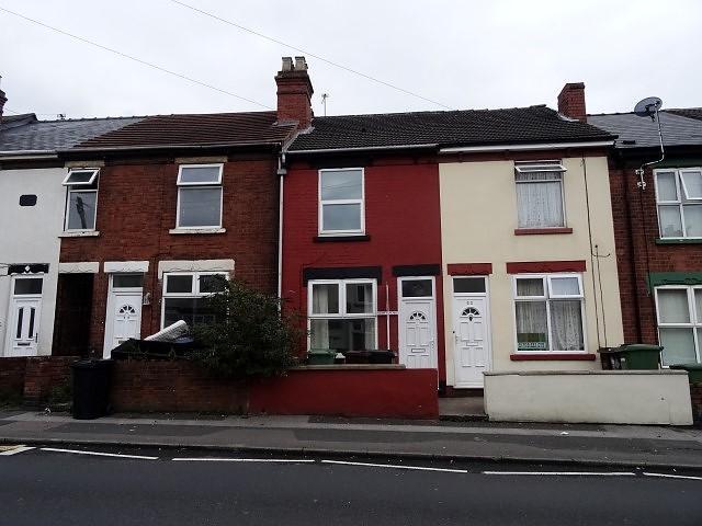 3 Bedrooms House for sale in Neachells Lane, Wolverhampton