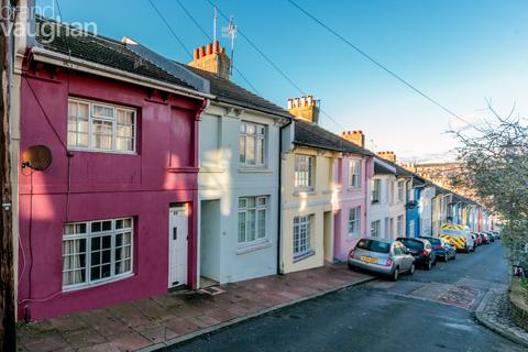 4 bedroom house to rent - Arnold Street, Brighton, BN2