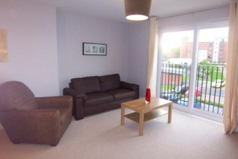 2 bedroom apartment to rent - Steele House, Salford