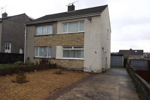 2 bedroom semi-detached house to rent - Llangewydd Road, Bridgend County Borough, CF31 4JX