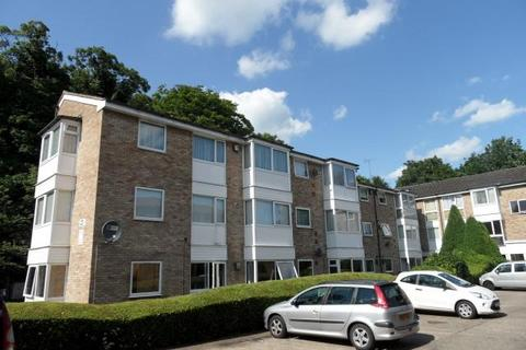 1 bedroom apartment to rent - Brocket Court, Vincent Road, Luton, LU4 9BD