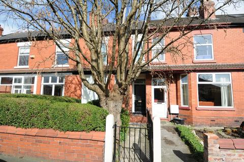 4 bedroom terraced house to rent - Bankhall Road, Heaton Moor, Stockport