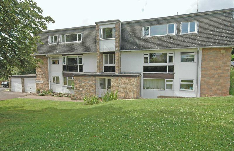1 Bedroom Apartment Flat for sale in Hereford Road, MONMOUTH