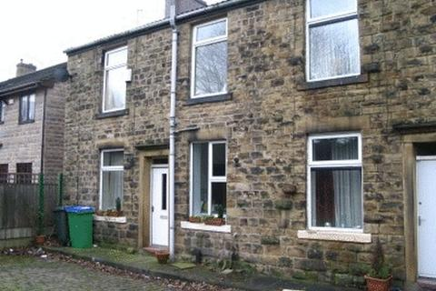 1 bedroom end of terrace house to rent - Clegg Street Milnrow.