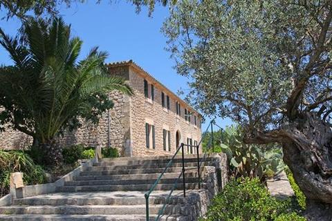 7 bedroom detached house  - Valldemossa, Mallorca, Illes Balears