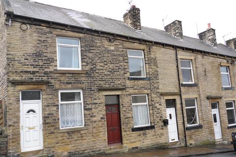3 bedroom terraced house to rent - Cinderhills Lane, Siddal, Halifax HX3