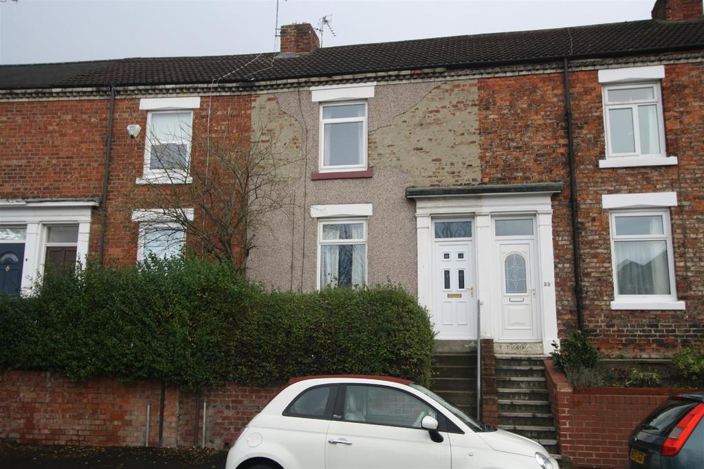 2 Bedrooms Terraced House for sale in Hargreave Terrace, Darlington