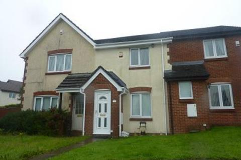 2 bedroom terraced house to rent - Cae Crug, Llangyfelach, SA6 6FB